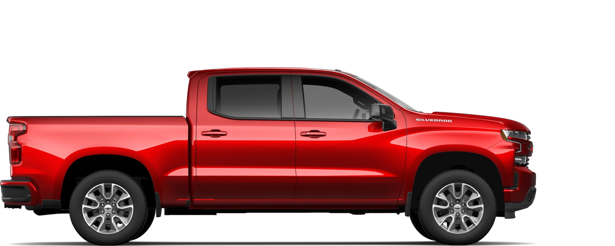 Compare chevrolet large cars by price, mpg, seating capacity, engine size & more! Build Your Own New Chevy Car Truck Crossover Suv Or Van