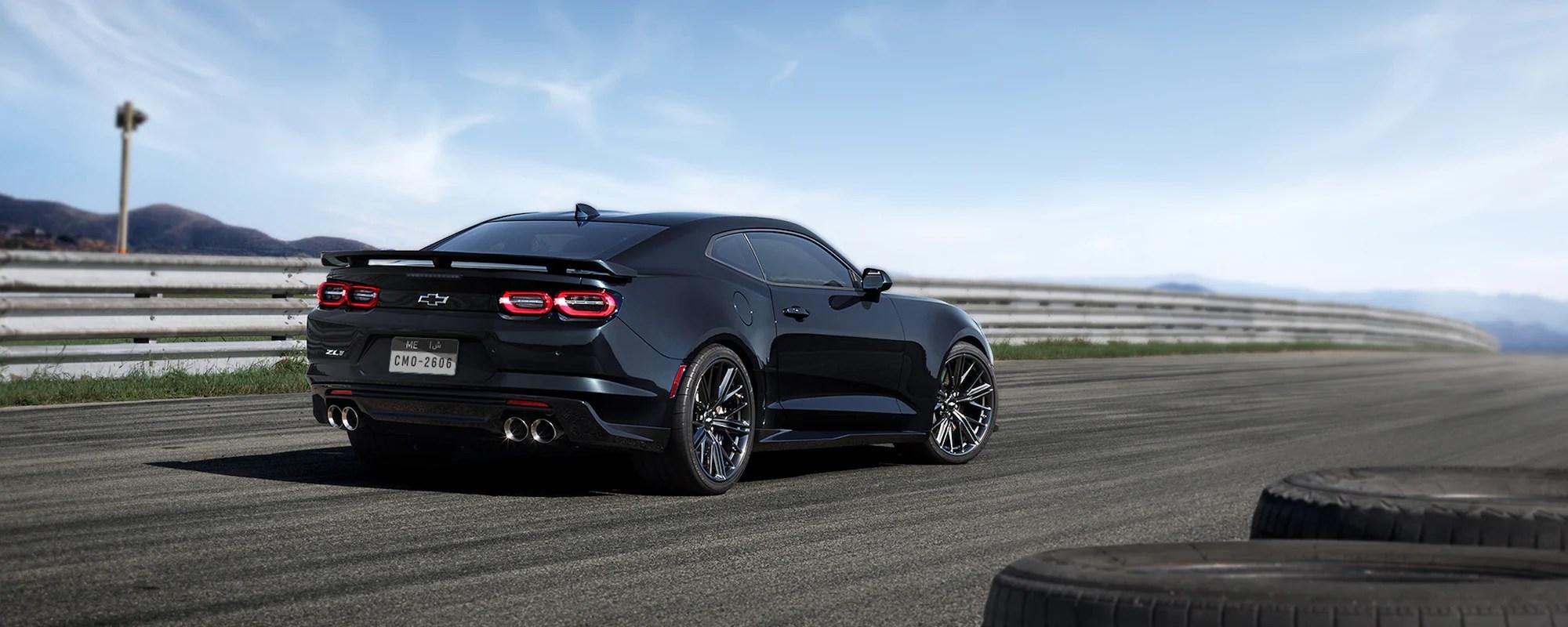 2020 camaro zl1 modern muscle car