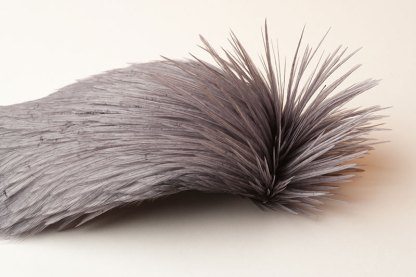 Fly Tying - Chevron Hackles
