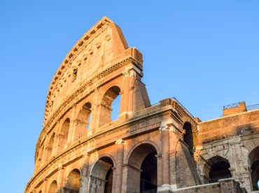 Ancient Roman phrases have a lot to do with home improvement