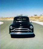 '50 Chevy of William W. Wilson
