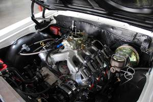 Tech: Carbureted LS Engines  Ignition and Induction
