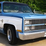The Ultimate Suspension Solution For 73 87 Chevy C10 Square Bodies