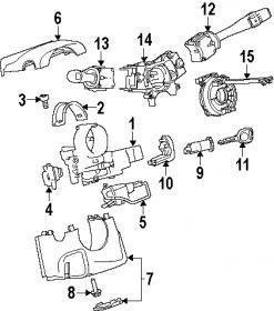 Got my steering wheel radio controls!  Page 3  Chevy HHR