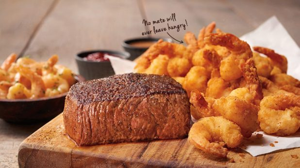 Does Outback Steakhouse Have Call Ahead Seating