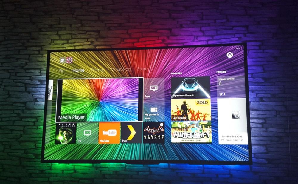Lightberry HD