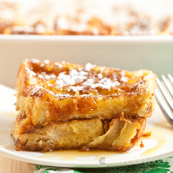 It's no surprise we all love breakfast…