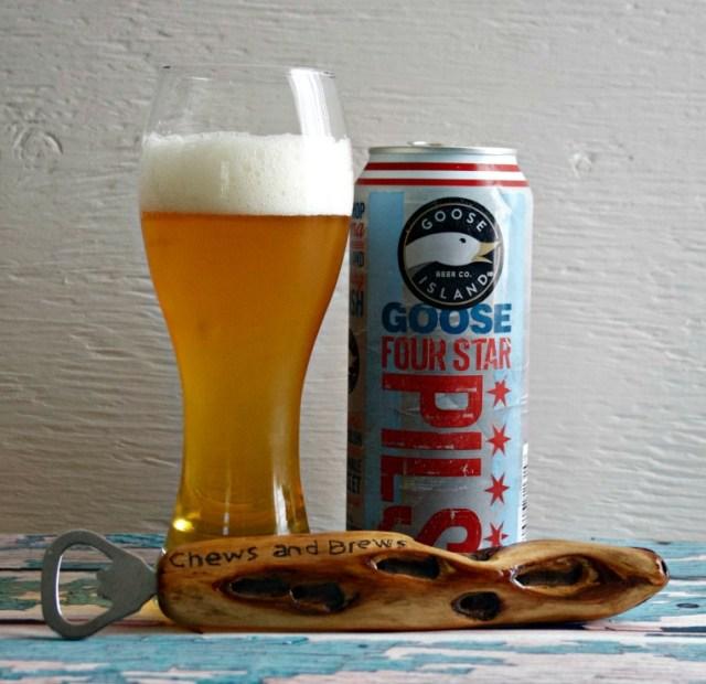 Pilsner Beer Biscuits