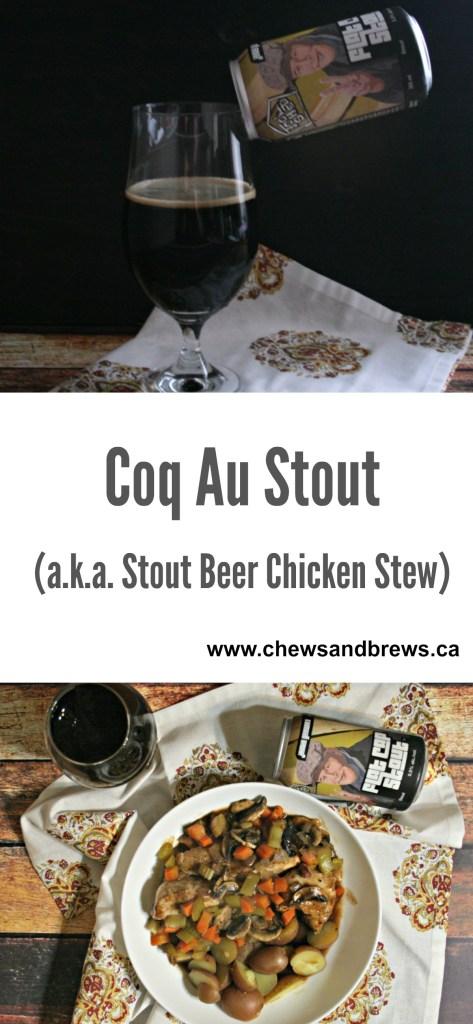 Coq Au Stout