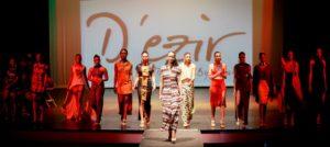 D'ezir by Desiree Riley