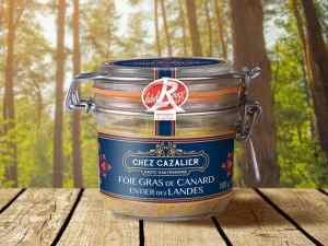 Canard & Foie Gras
