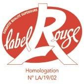 Label Rouge : homologation foie gras de canard de Chez Cazalier