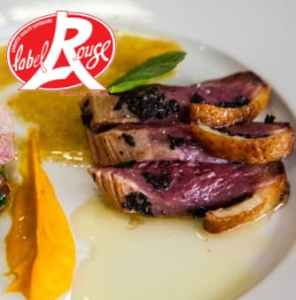 Cuisse de Canard Label Rouge
