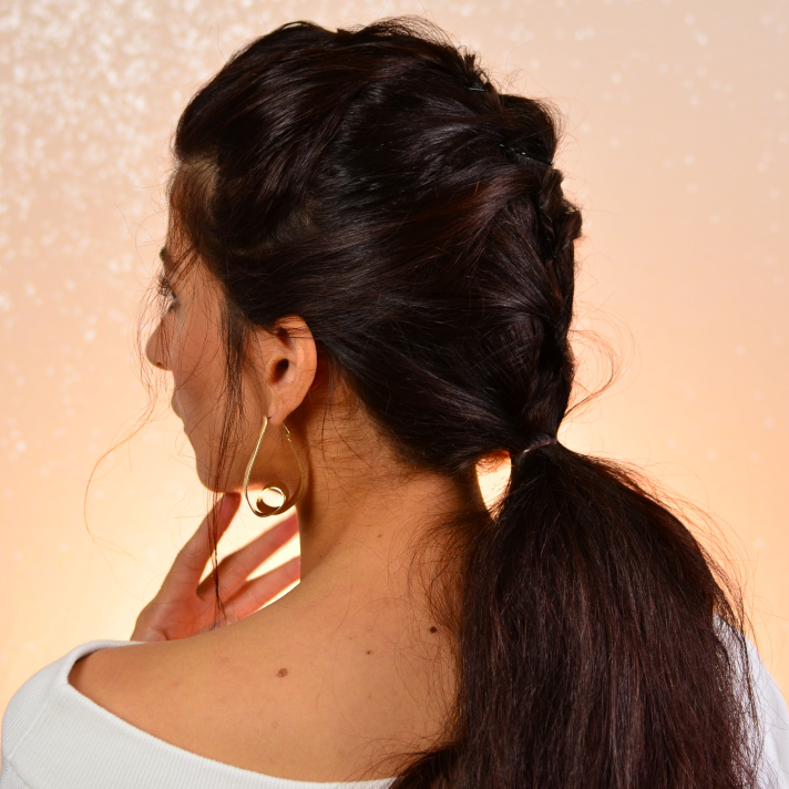 Cute and easy bobby pin hairstyles, 3 new hairstyles you ...