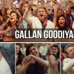 Shankar Ehsaan Loy // Gallan Goodiyaan from Dil Dhadakne Do