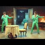 Erik Sumo & The Fox-Fairies – Dance Dance Have A Good Time ダンスダンス☆ハバグッタイム