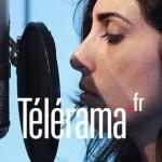 En studio avec Yasmine Hamdan // Beyrouth