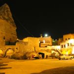 9/18 12 Hours Moving from Kabak to Goreme