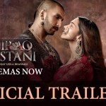 Bajirao Mastani 1 more show in Jan. 09 in Ebina
