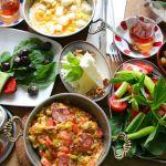 旅で覚える!中東クッキング第98回 おさらいトルコ料理&レバノン料理編