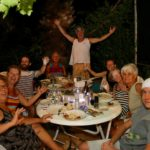 20160727 Anamur 1 Staying with Aylin's Family