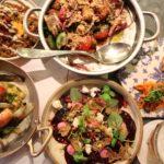 Tablista 旅と音楽とメイハネと 第13回 中東料理の最前線はロンドンにある!後編