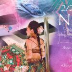 2.24 Nereides -Ishq Ishq- Indian Fusion Bellydance Night