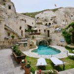 2017May17 Cappadocia Again