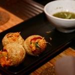 Tabilistaイスラエル6 Indian Fusion Resto. Taizu in Tel Aviv