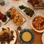 20180220 Yusra's Antep Kitchen