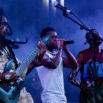 20200331NHK-FM音楽遊覧飛行エキゾチッククルーズ:アフリカ音楽最前線2