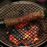 20200517七輪祭り6:炭火焼きケバブ再び!