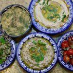 20200519中東ベジ祭り2:空豆を使って