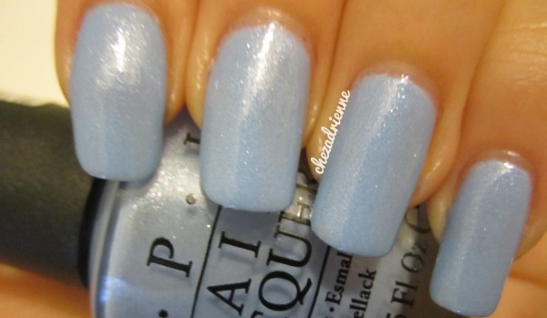 Opi It S A Boy From The Oh Baby Collection Chez Adrienne