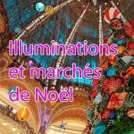 Noël Grands Magasins Paris