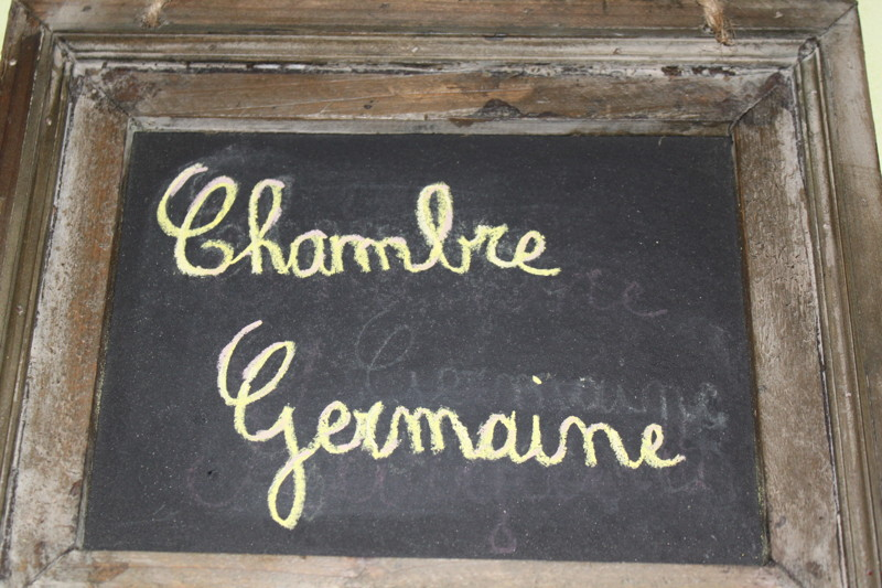Chambre Germaine Chambre Dhotes 4 Pis Alsace Bas Rhin