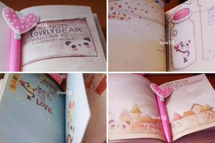 cahier-agenda-panda-kawaii-beaux-chezfee