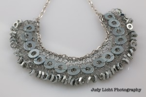 industrial necklace