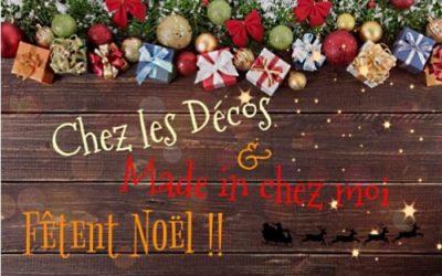 Noël chez Les Décos !