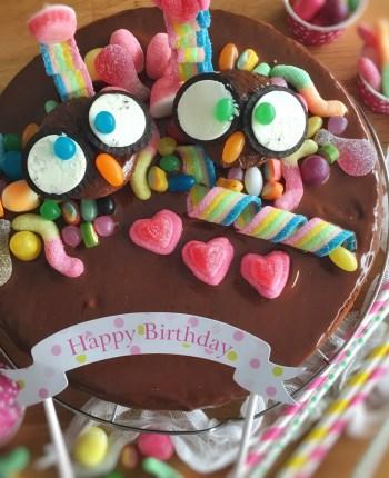 Gâteau choco ~ gourmand