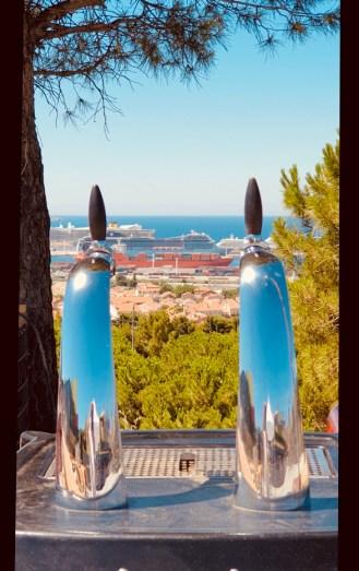 Le Baou Marseille