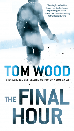 The Final Hour (Victor, Book 7)