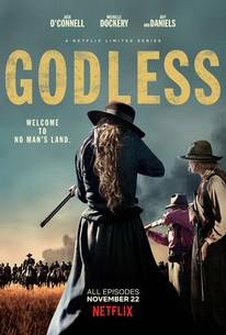 Godless (A Netflix Original Limited Series)