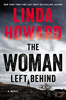 The Woman Left Behind: A Novel (Audiobook-Unabridged)