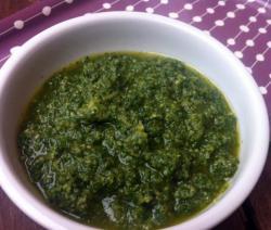 La ricetta tradizionale ligure: il pesto alla genovese