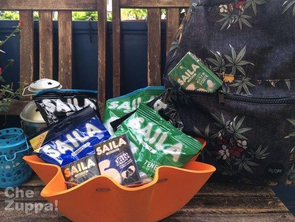 Caramelle saila, una tradizione della mia famiglia