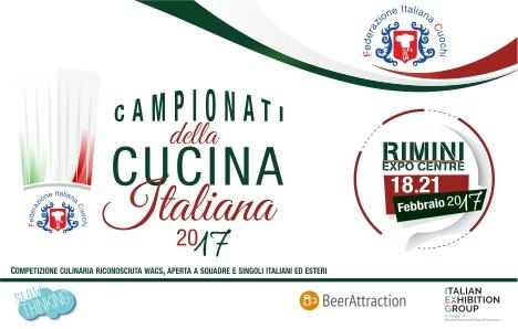 Campionati della cucina italiana©