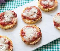Pizzette di patate, Ricette da divano