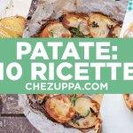 Special: 10 ricette con le patate