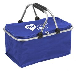 Cestini da picnic - My basket to go